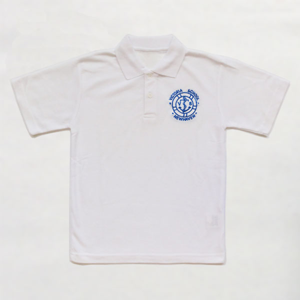 Victoria Primary School - Polo Shirt