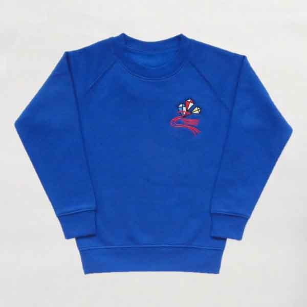 Windygoul Nursery - Sweatshirt
