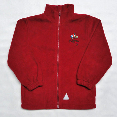 Windygoul Primary School - Fleece Jacket