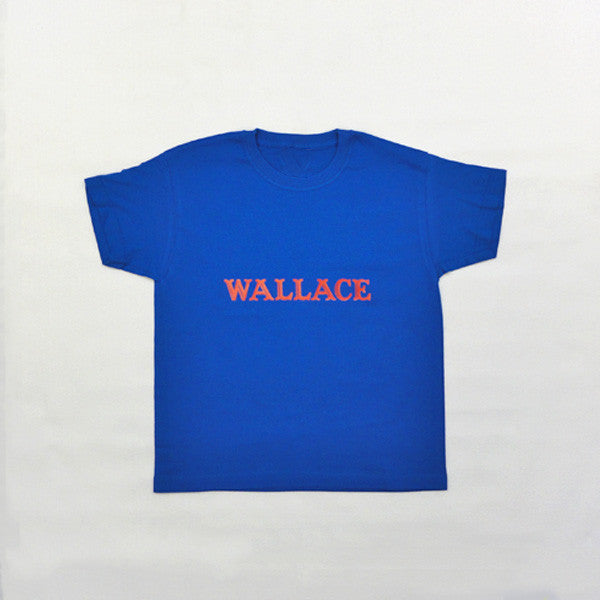 Windygoul Primary School - House T-Shirt Wallace