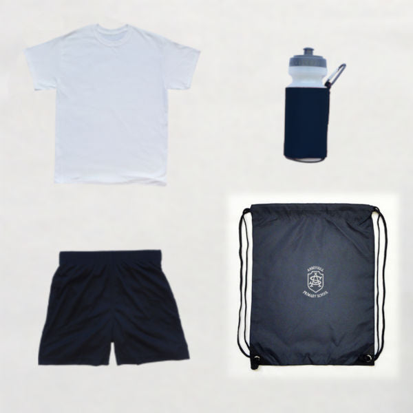 Abbeyhill Primary School - Gym Kit