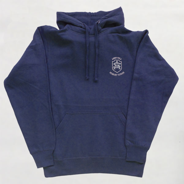 Abbeyhill Primary School - Primary 7 Leavers Hoodie