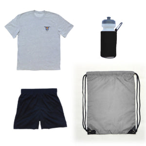 Crieff High School - Gym Kit