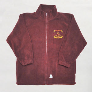 Craigentinny Primary School - Fleece Jacket