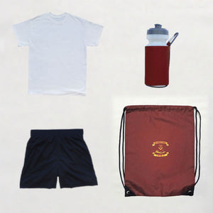 Craigentinny Primary School - Gym Kit