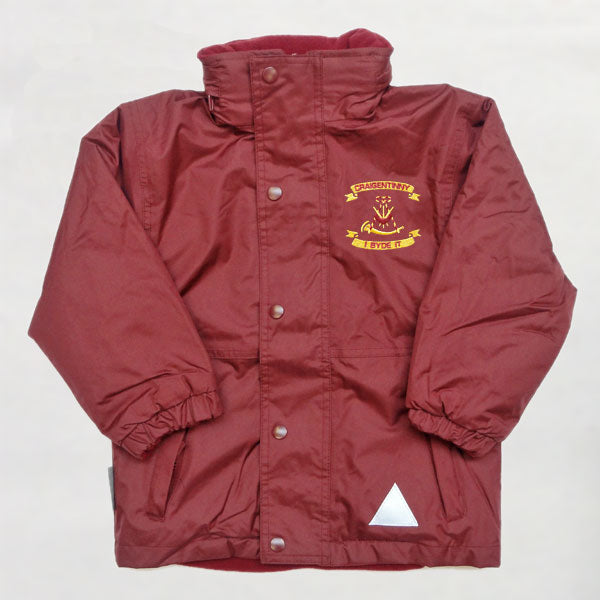Craigentinny Primary School - Reversible Jacket