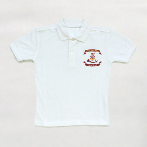 Craigentinny Primary School - Polo Shirt