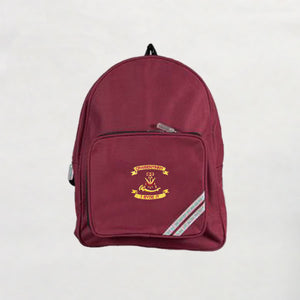 Craigentinny Primary School - Junior Rucksack