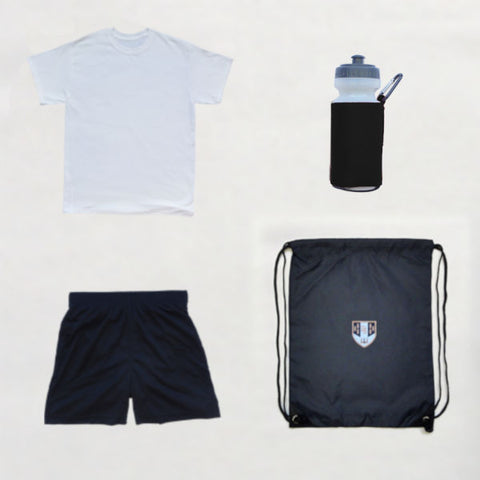 Danderhall Primary School - Gym Kit