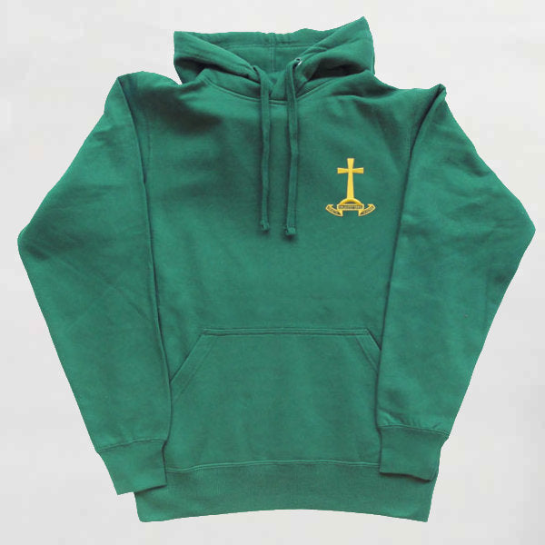 Holycross Primary School P7 Leavers Hoodie