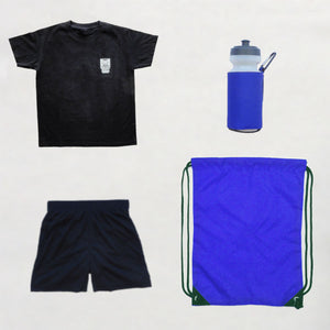 Leith Academy - Gym Kit
