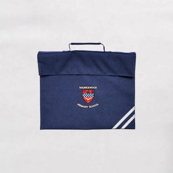 Mauricewood Primary School- Bookbag