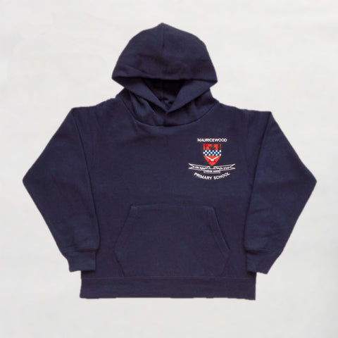 Mauricewood Primary School - Hooded Top
