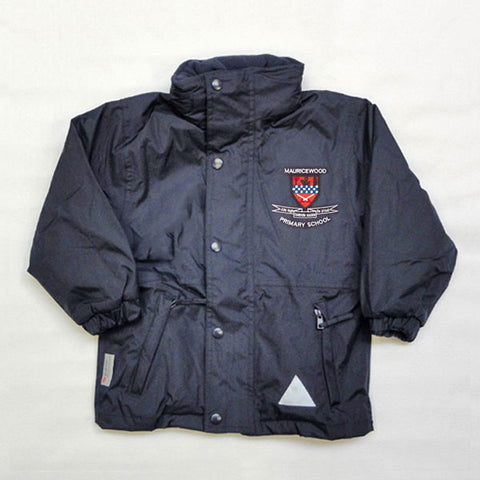 Mauricewood Primary School - Reversible Jacket