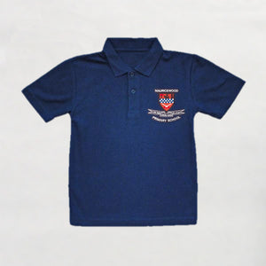 Mauricewood Primary School - Navy Polo Shirt