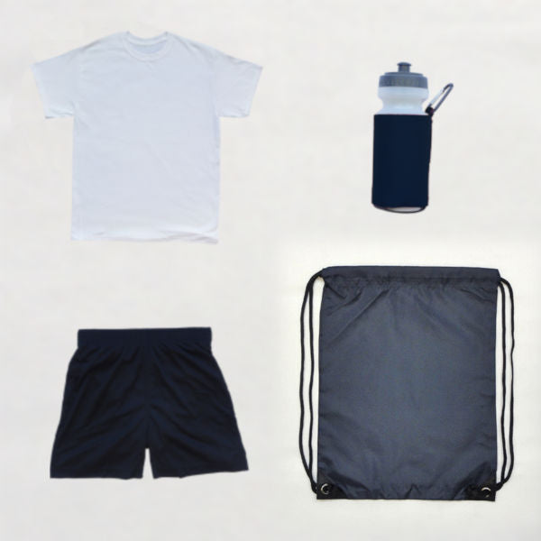Leith Walk Primary School - Gym Kit