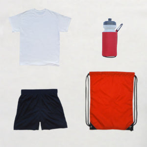 Lorne Primary School - Gym Kit