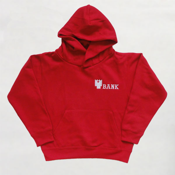 Towerbank Primary School - Hooded Sweatshirt