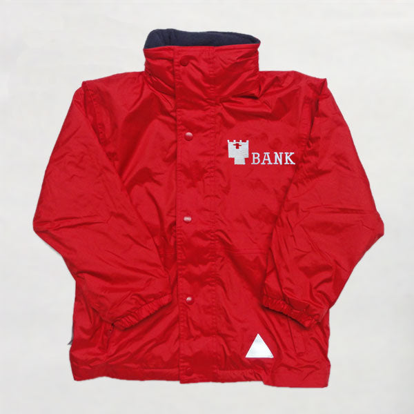 Towerbank Primary School - Reversible Jacket