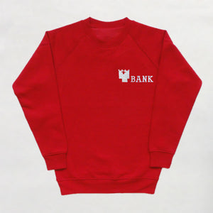 Towerbank Primary School - School Sweatshirt