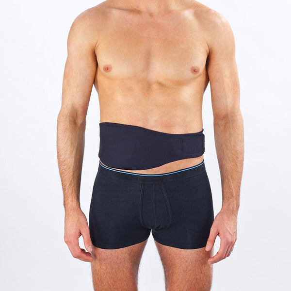 New ComfortBelt Mens Slip-On