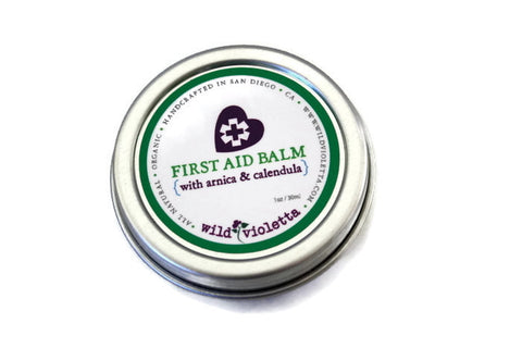 First Aid Healing Balm a Necessity in Every Home (Minimum 6)