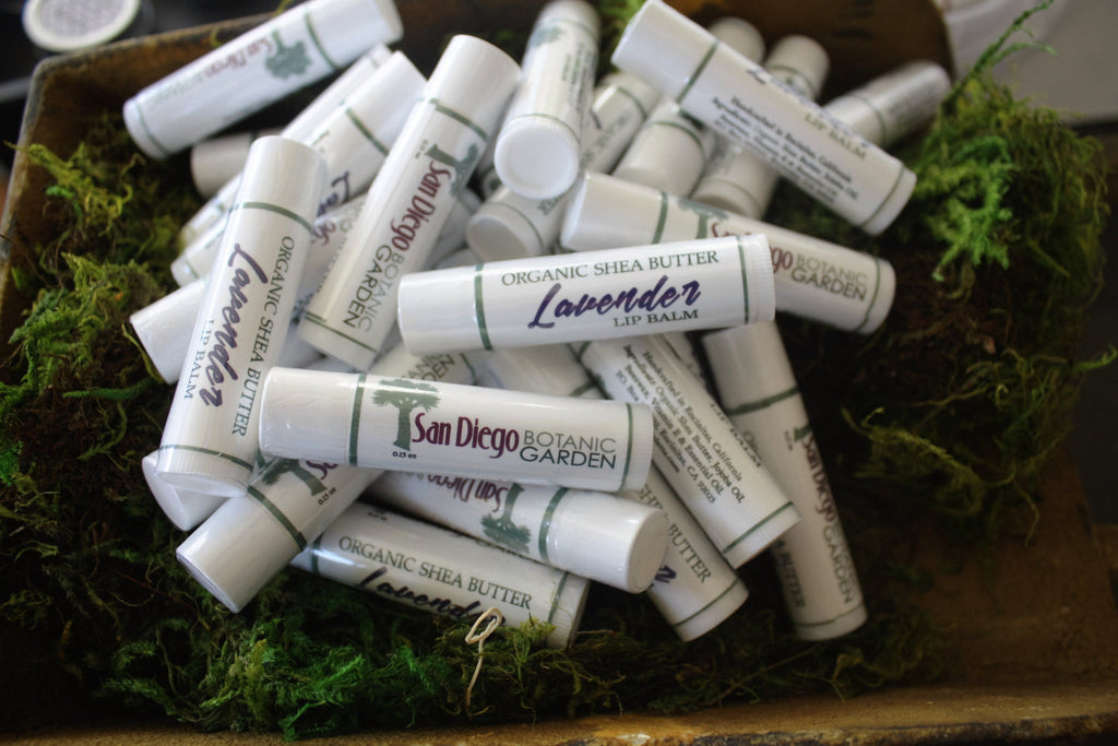 Custom Lip Balm for your Party, Shower, Wedding // 50 tubes Natural Lip Balm // Personalized Lip Balm Tubes // Personalized Party Favor - Wild Violetta  - 1