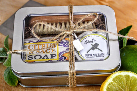 Chef Gift / Gift for the Cook / Hostess Gift