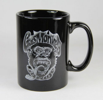 Gas Monkey Copy