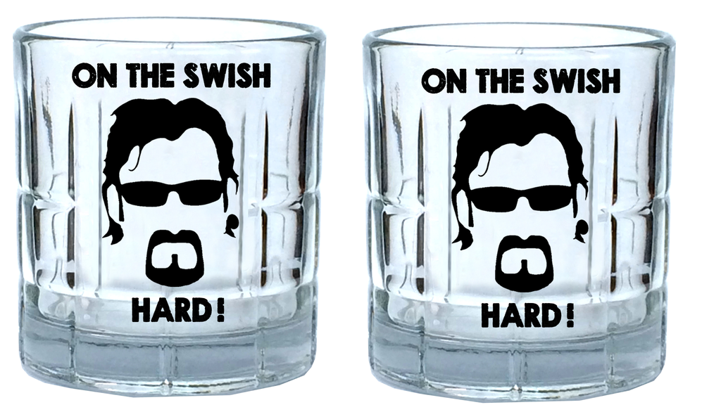 Trailer Park Boy Twin Tumblers