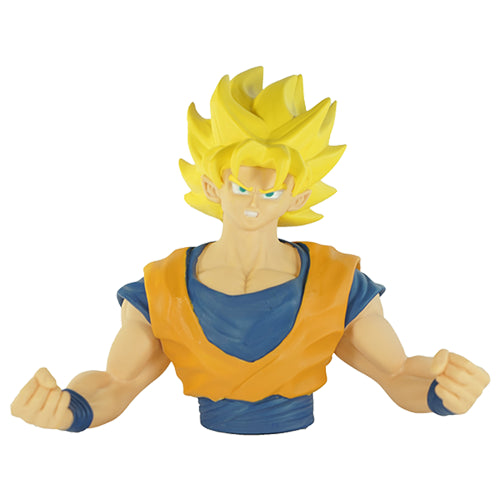 Dragon Ball Z Super - Goku Bank