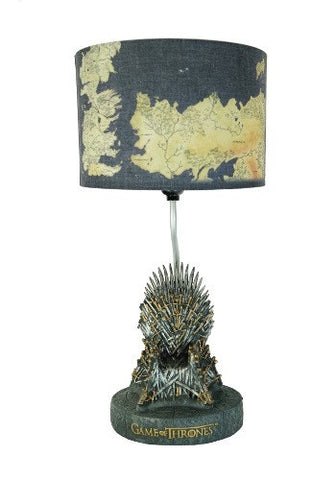 Game of Thrones Table Lamp
