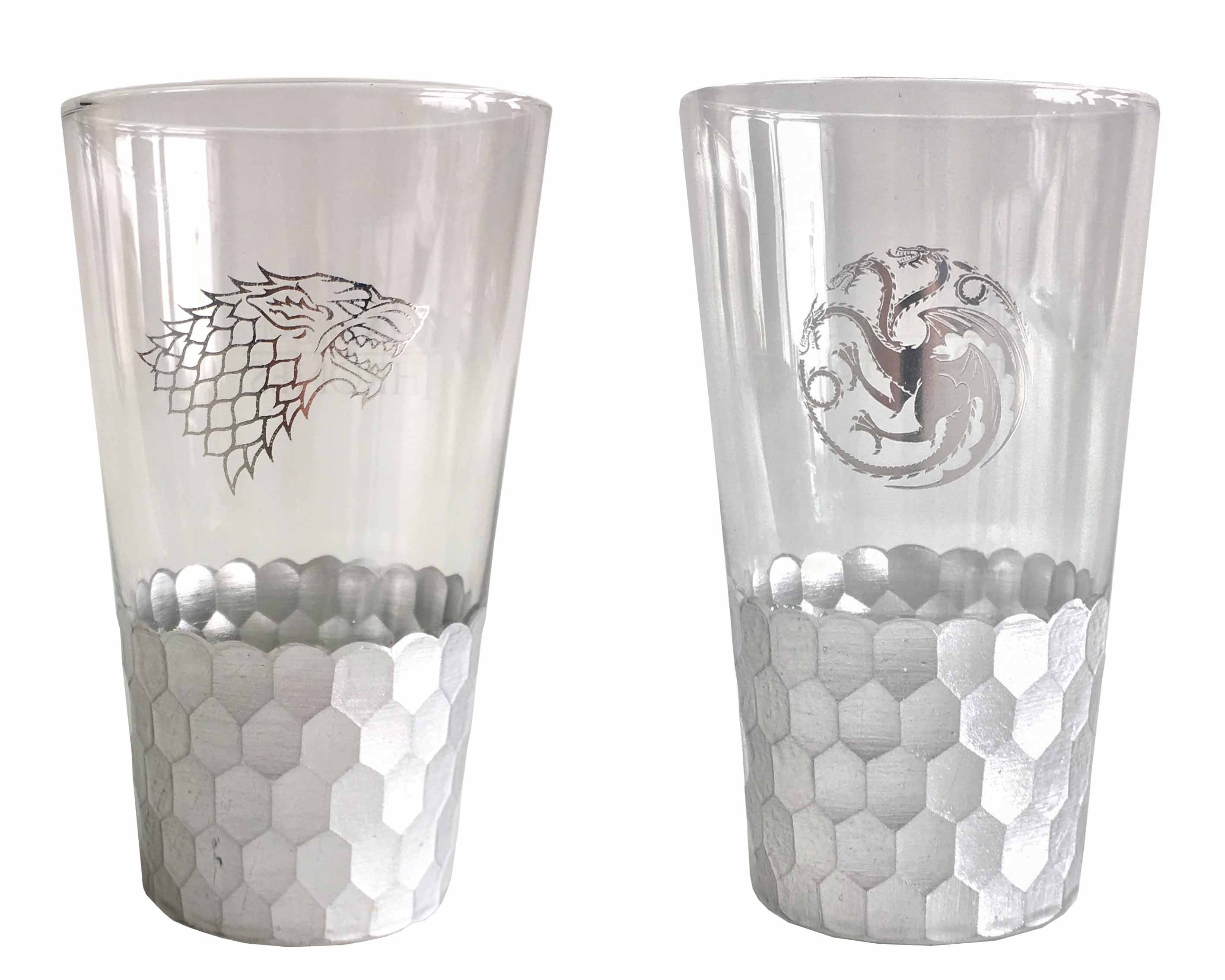 Game of Thrones – Pint Glass