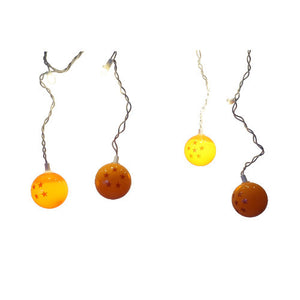 Dragon Ball Z String Lights - Showtimesavvy  - 1