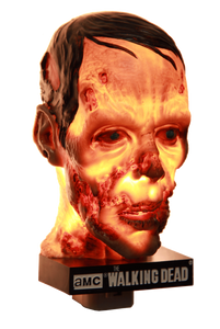 The Walking Dead Night Light - Showtimesavvy  - 1