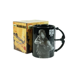 The Walking Dead Daryl Dixon Crossbow Mug
