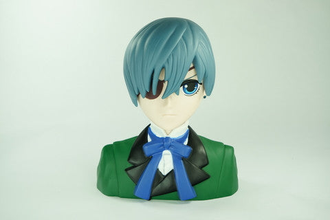Black Butler Ciel Bank