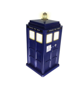 TARDIS Wall Light