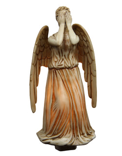 Doctor Who Weeping Angel Night Light - Showtimesavvy  - 1