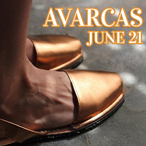Sultana's Daughter and J. Landa welcome Avarcas Shoes to Houston on June 21st