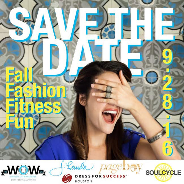 Fall Fashion Fitness Fun  September 28th  from 6-8pm