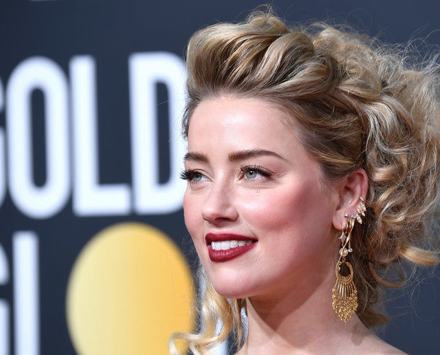 Our Favorite Jewels from the Golden Globes 2019