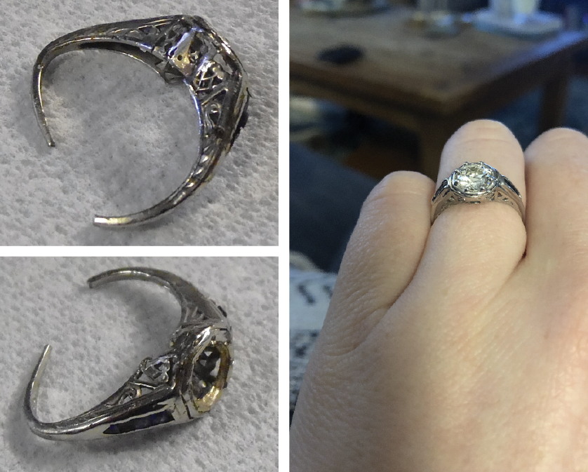 jewelry repair in Houston