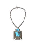 Federico Handmade Thunderbird Necklace