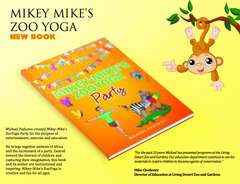 Zoo Yoga Starter Set - with Coach Mikey-Mike