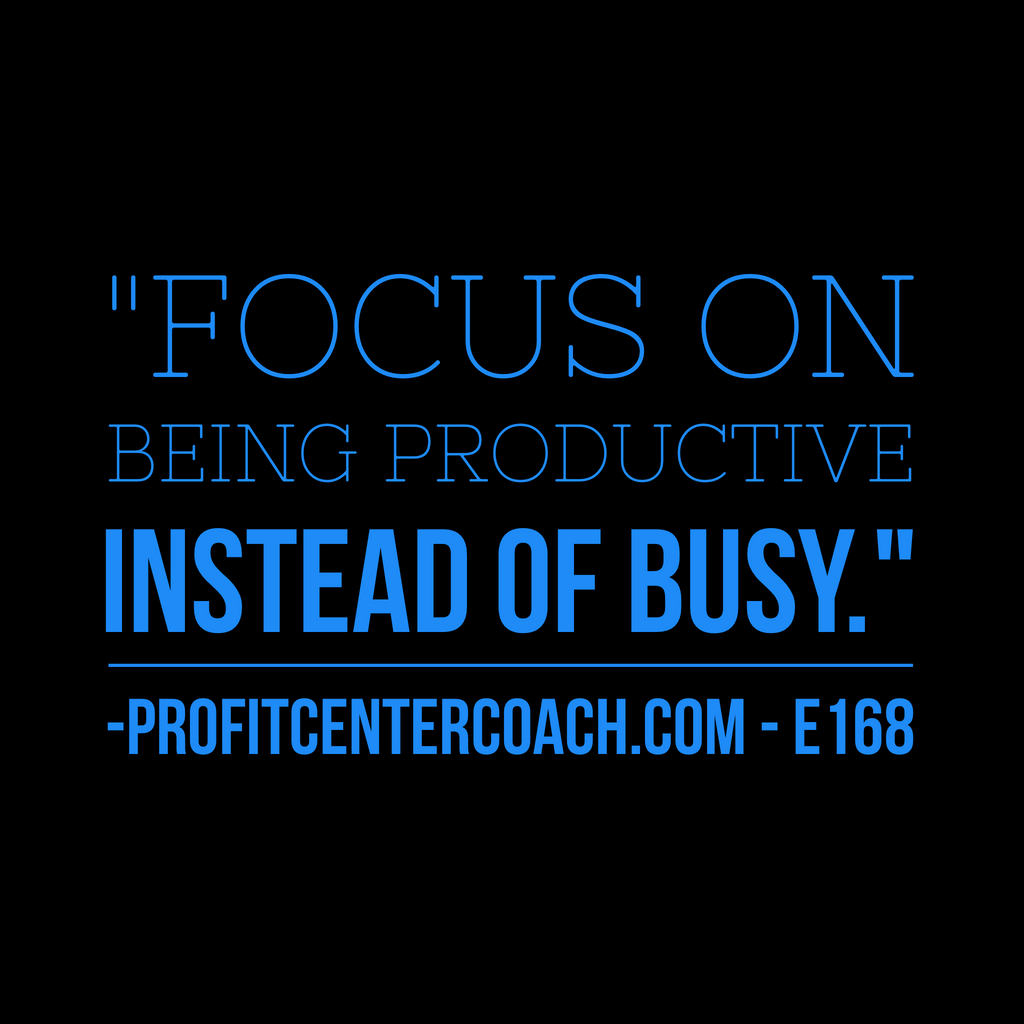 "E168 - Social Square 12"" x 12"" Inspirational Canvas Wall Hanging - ""Focus on being productive instead of busy"""