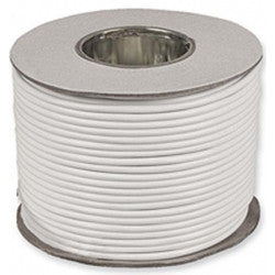 Lyvia 3183Y White Cable