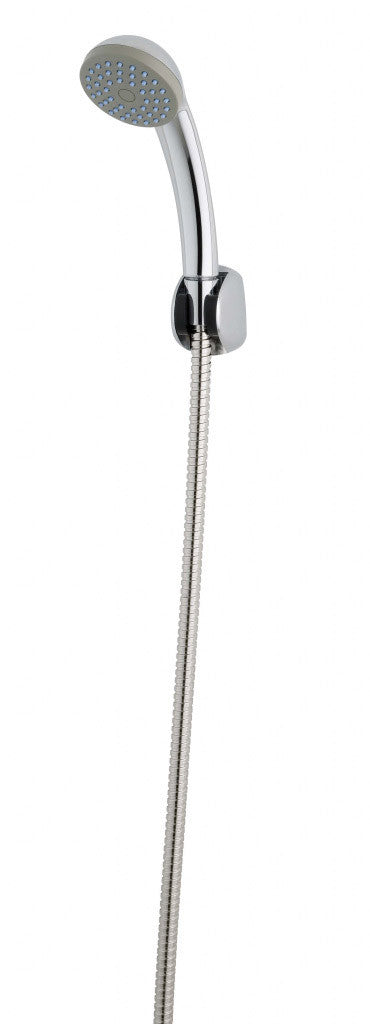 1 Function Chrome Eco Shower Kit