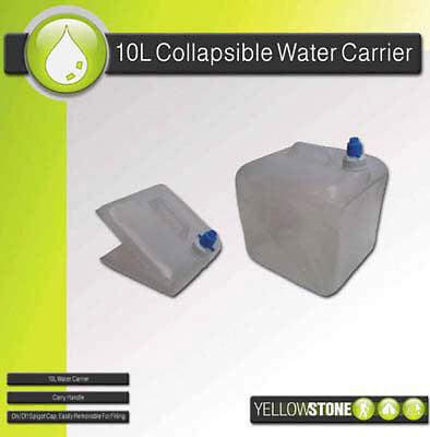 187975-yellowstone-collapsible-water-carrier-10l-camping