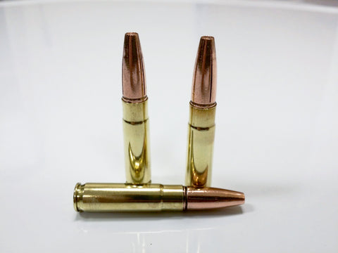 Infinity Ammunition Factory New REX 200 grain Copper Expanding Subsonic Ammunition
